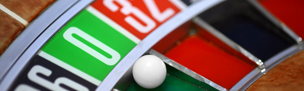Online Roulette Wheel Numbers