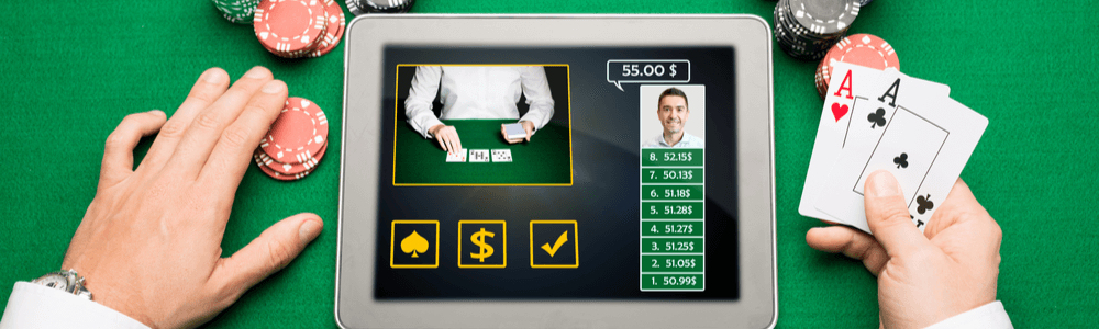 Split Aces Casino Online