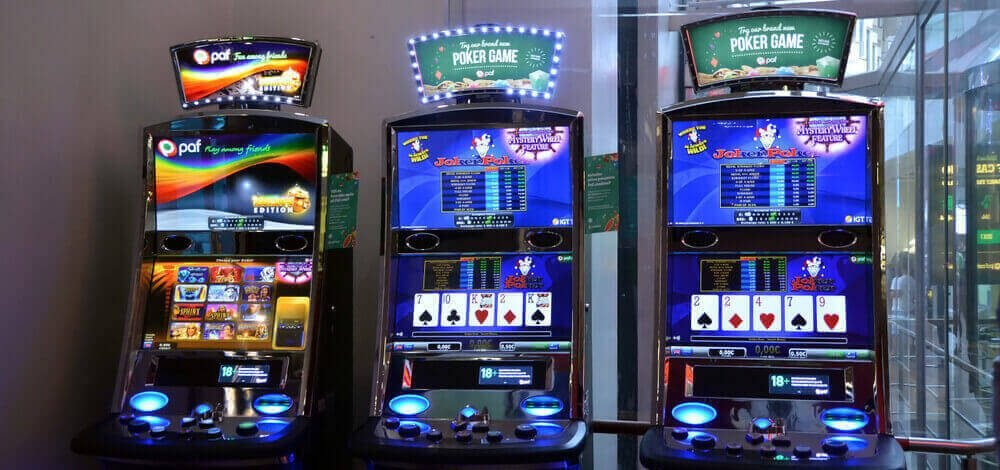 Best Online Pokies Australia For Real Money