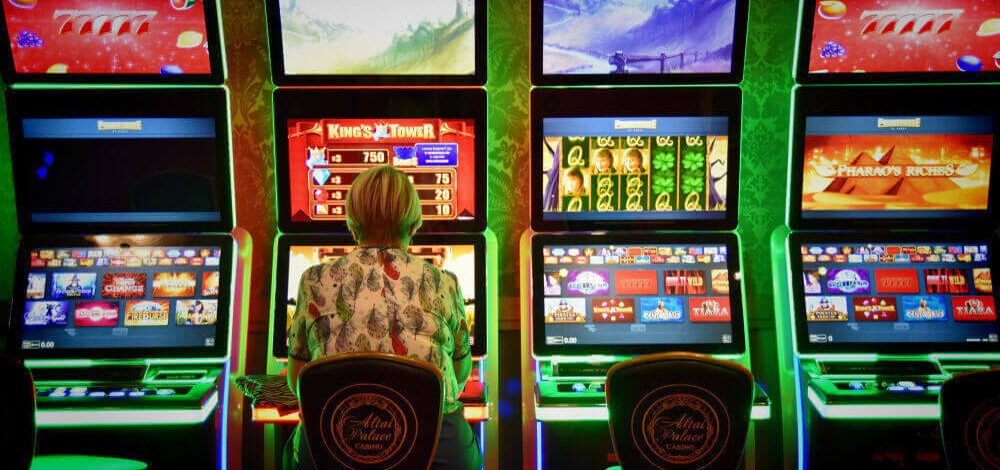 Best Online Pokies Australia Sites