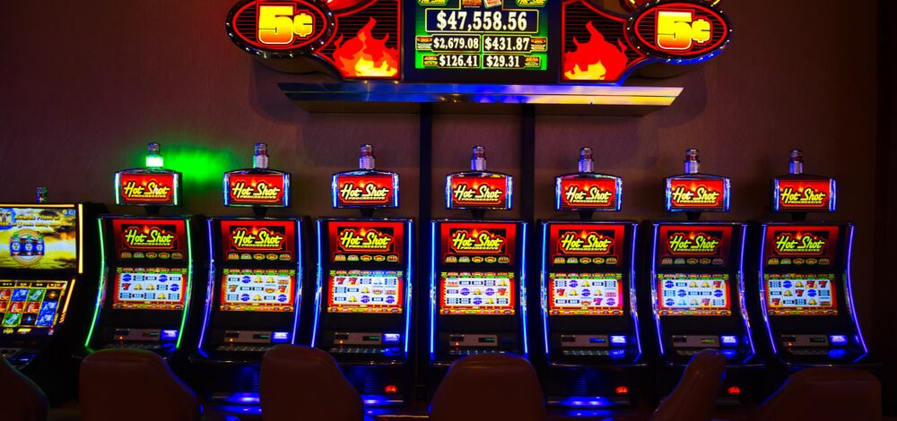 Pokies Open Now Near